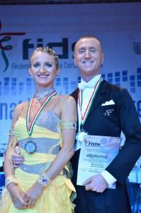 campionato master 2012 premiazione