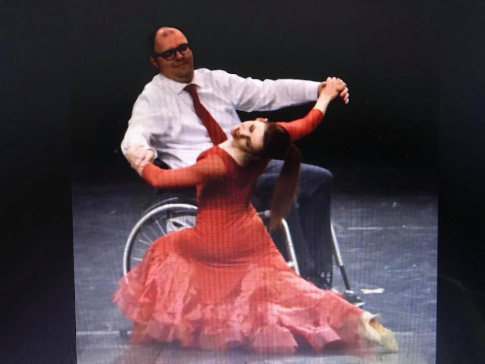 Wheelchair Dance Sport